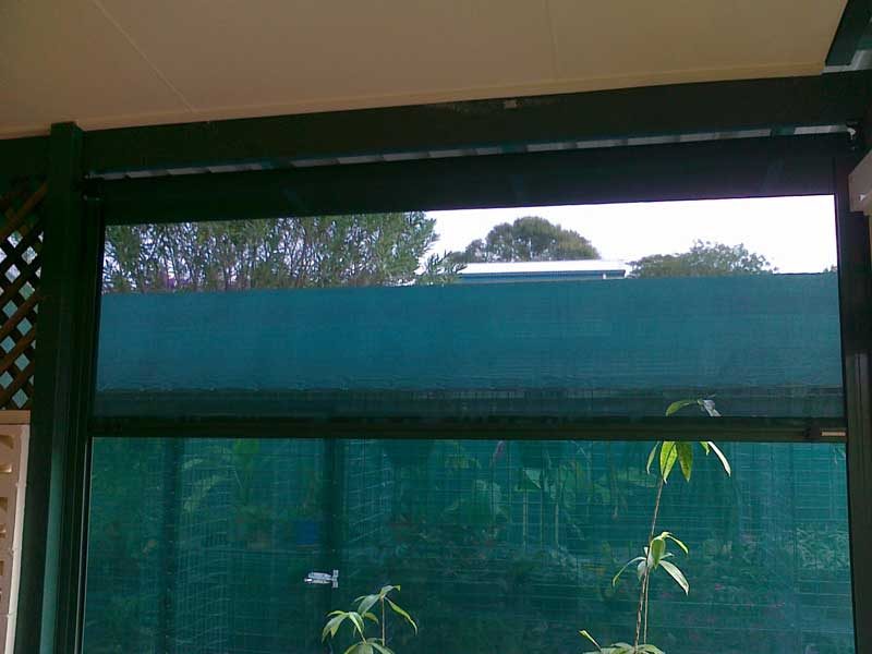 Outdoor Blinds Brisbane Serious About Shade