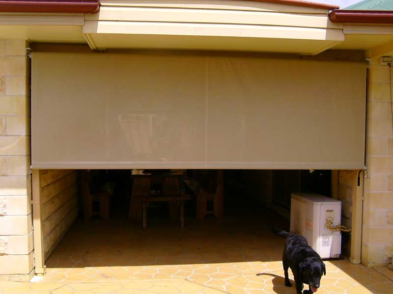 Looking for Outdoor Blinds?